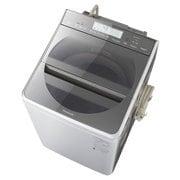 NA-FA120V2-S [全自動洗濯機 12kg 温水泡洗浄W シルバー]
