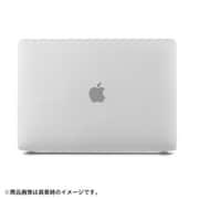 iGlaze Air 13 (MacBook Air 13 Retina) Stealth Clear [MacBook Air 13インチ(Retinaモデル) 専用シェルカバー]