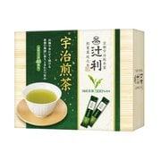 辻利 宇治煎茶(スティック) 40P