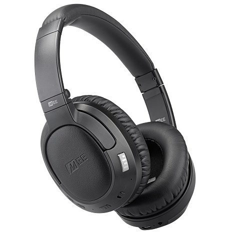 MATRIX CINEMA ANC AF68-ANC [Bluetooth Wireless Active Noise Cancelling Headphones with CinemaEAR audio enhancement]