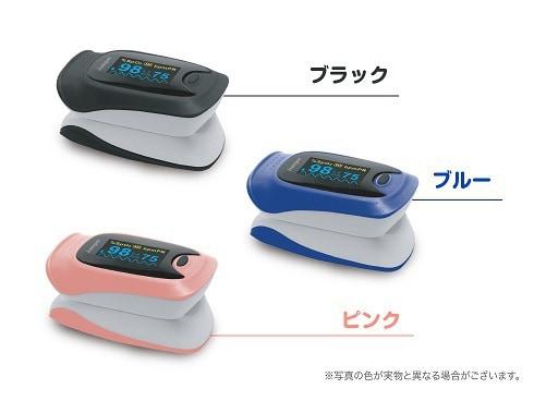 メーター パルス ヨドバシ オキシ パルスオキシメータ 日本製