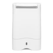 DDA10 [衣類乾燥除湿機 air dryer(エアドライヤー) デシカント式 木造11畳/プレハブ17畳/鉄筋23畳 アイスホワイト]