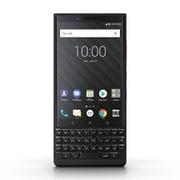 BBF100-9 [SIMフリースマートフォン BlackBerry KEY2 Black]