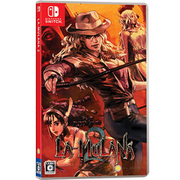 LA-MULANA 2(ラ・ムラーナ2) [Nintendo Switchソフト]