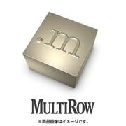 MultiRowPlus for Windows Forms 10.0J 1開発ライセンス