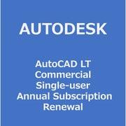 AutoCAD LT SUBS(S)R1Y [ライセンスソフト]