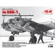 48240 [1/48スケール エアクラフトシリーズ ユンカース Ju88D-1 長距離偵察機]