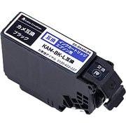 CC-EKAMLBK [EPSON KAM-BK-L互換 カメ ブラック]
