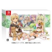ルーンファクトリー4スペシャル メモリアルボックス [Nintendo Switchソフト]