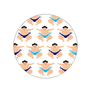 PS Mini Sumo Wrestle