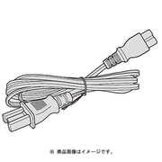 K2CA2YY00264 [液晶テレビ用電源コード]