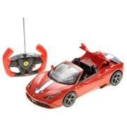 RC 1/14sc Ferrari458 Speciale A Convertible [ラジコン フェラーリ458 スペシャルAコンバーチブル (自動開閉ルーフ機能) TX003]