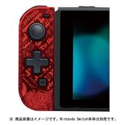 NSW-118 [携帯モード専用 十字コン(L) for Nintendo Switch スーパーマリオ]
