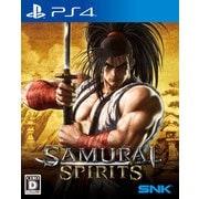 SAMURAI SPIRITS [PS4ソフト]