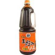 大阪の味お好みソース 1800ml