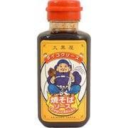 大阪の味焼そばソース 180ml