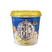 カップスープはるさめ 海鮮白湯 1食