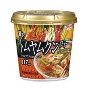 Phoyou贅沢トムヤムクンフォーカップ 1食