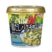 Phoyou贅沢鶏だしパクチーフォーカップ 1食