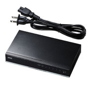 LAN-SWH5PWL [スイッチングハブ 5ポート ループ検知機能付き]