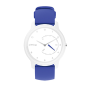 HWA06-MODEL 4-ALL-ASIA [Withings Move White&Blue]