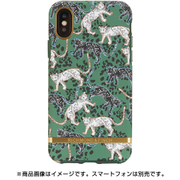 IPX-408 [iPhone Xs/X FREEDOM CASE GR Leopard]