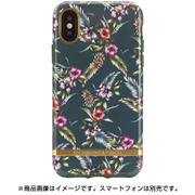 IPX-403 [iPhone Xs/X FREEDOM CASE Emerald Blossom]