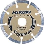 00324616 [HiKOKI ダイヤモンドホイールゴールド105mm]