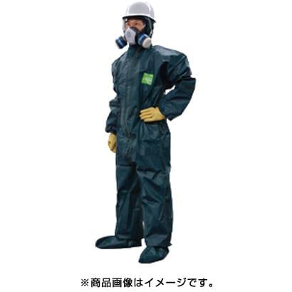 00812 [シゲマツ 災害活動用防護マスクセット3(M)(M)]