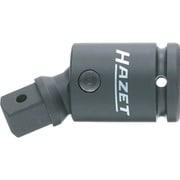1006S [HAZET インパクトボールジョイント(差込角19.0mm)]