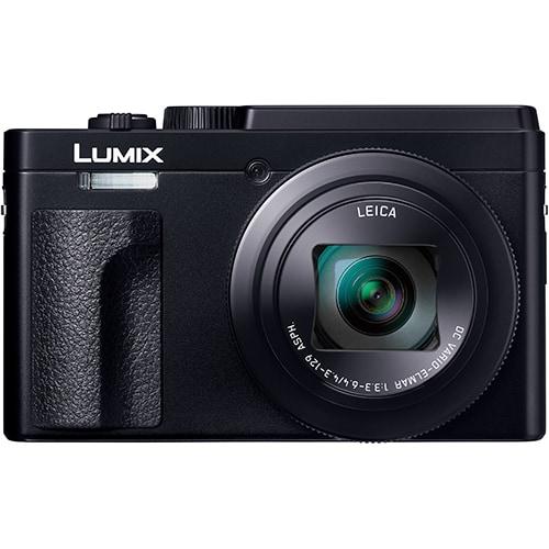 DC-TZ95-K [コンパクトデジタルカメラ LUMIX(ルミックス) TZ95 ブラック]
