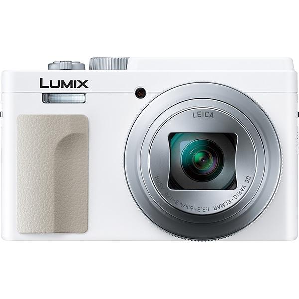 DC-TZ95-W [コンパクトデジタルカメラ LUMIX(ルミックス) TZ95 ホワイト]