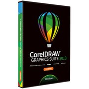 CorelDRAW Graphics Suite 2019 for Windows 特別優待版