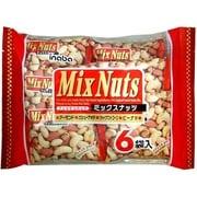 6袋ミックスナッツ 132g
