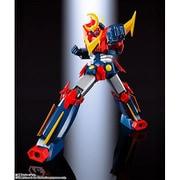 超合金魂 GX-84 無敵超人ザンボット3 F.A. [塗装済み可動フィギュア 全高約180mm]