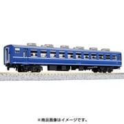 5302 [Nゲージ オハ12 国鉄仕様 2021年5月再生産]