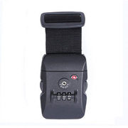 LG-STCS-TSABLT-BK [スーツケースベルト (TSAロック対応) ブラック]