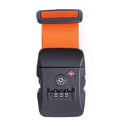 LG-STCS-TSABLT-CT-OR [十字型スーツケースベルト (TSAロック対応) オレンジ]