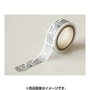 YG-139 マスキングテープ(工具柄)