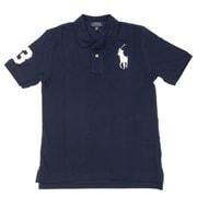 20POP-323670257-014-SIZE XL ポロ・ラルフローレン ポロシャツ