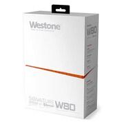 W80-2019/R [Westone Wシリーズ イヤホン W80/R]