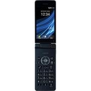 805SH AQUOS ケータイ3 ブラック [携帯電話]