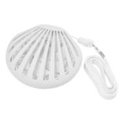 OFH-02WH [Shell Fan シェルファン ホワイト]