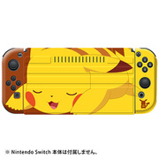 ポケットモンスター きせかえセット for Nintendo Switch ピカチュウ [Switchアクセサリー]