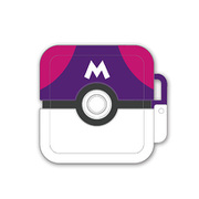 ポケットモンスター カードポッド for Nintendo Switch マスターボール [Switchアクセサリー]