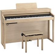 HP702-LAS [デジタルピアノ HP700シリーズ ライトオーク調仕上げ]