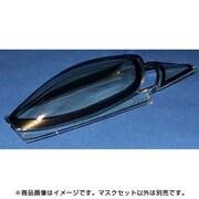 FMS-012 F-16C キャノピー&ホイールハブ用 マスクセット [1/48スケール ディティールアップパーツ]