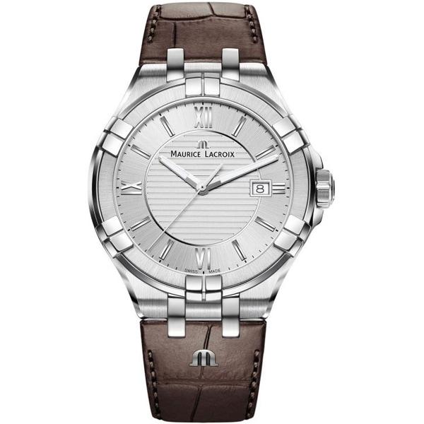 AI1008-SS001-130-1 [腕時計 並行輸入品 2年保証]
