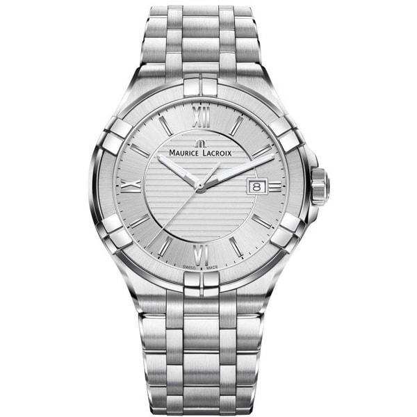 AI1008-SS002-130-1 [腕時計 並行輸入品 2年保証]