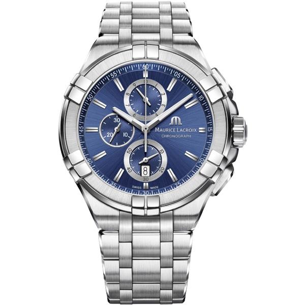 AI1018-SS002-430-1 [腕時計 並行輸入品 2年保証]